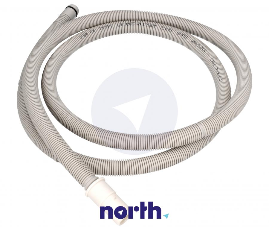 Wąż odpływowy do zmywarki Bosch 00668114,0