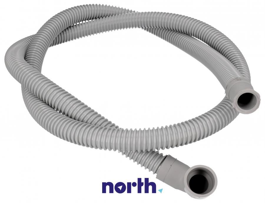 Wąż odpływowy do pralki Indesit 482000026108,0