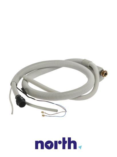 Wąż dopływowy z Aquastop 2m do zmywarki Bosch 00119924,2