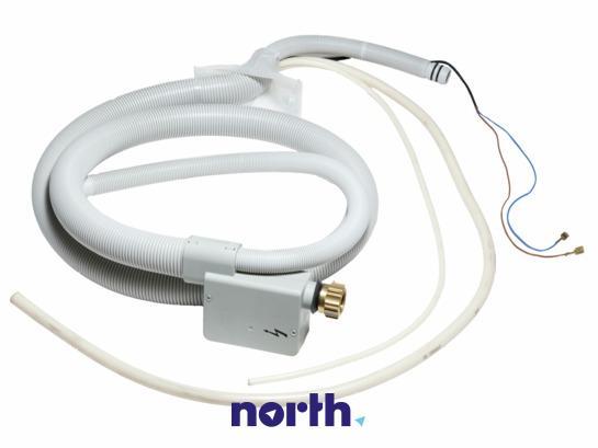 Wąż dopływowy z Aquastop 2m do zmywarki Bosch 00119924,4