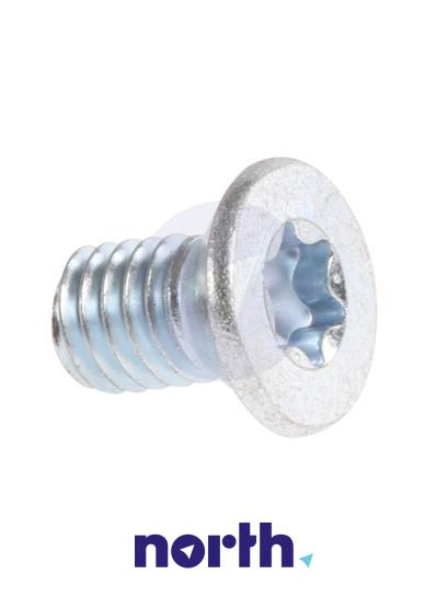 Śruba zawiasu chłodziarki do lodówki Gaggenau 00611597,0