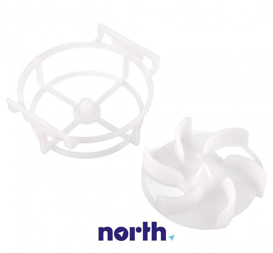Spryskiwacz sufitowy do zmywarki Bosch 00611388,1