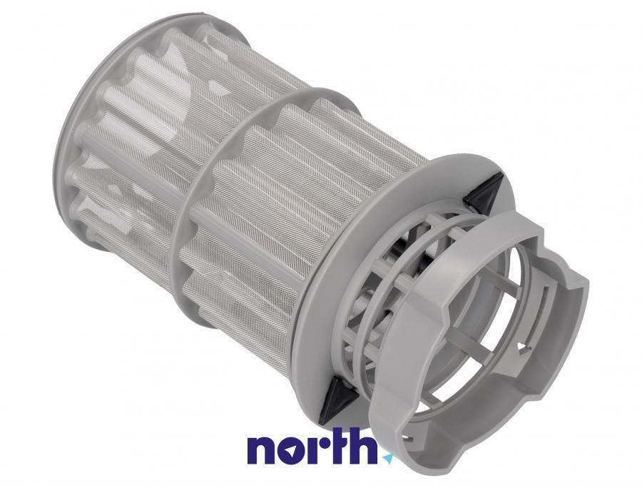 Filtr zgrubny + mikrofiltr do zmywarki Bosch 00645038,0