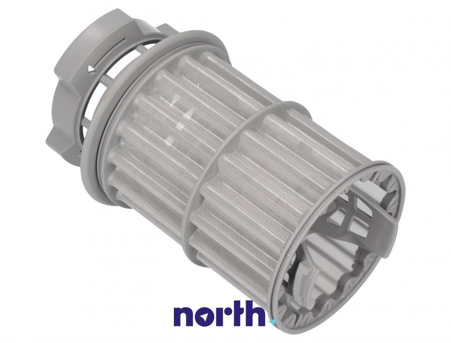 Filtr zgrubny + mikrofiltr do zmywarki Bosch 00645038,1