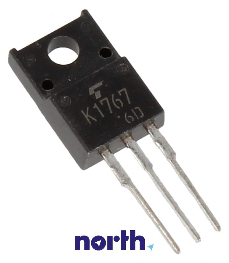 Tranzystor 2SK1767 TOSSMT,0