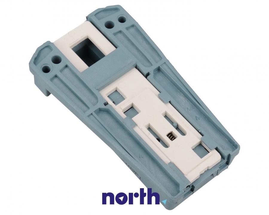 Blokada elektromagnetyczna otwarcia drzwi do pralki Whirlpool 481969018108,1