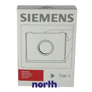 Worki L do odkurzacza Siemens,1