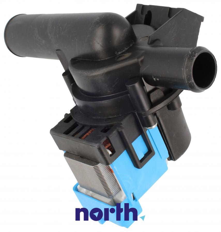 Pompa odpływowa kompletna (silnik + obudowa) do pralki Ardo,0