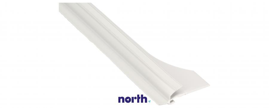 Przednia listwa poprzeczna górna obudowy do zmywarki Bosch 00668095,1