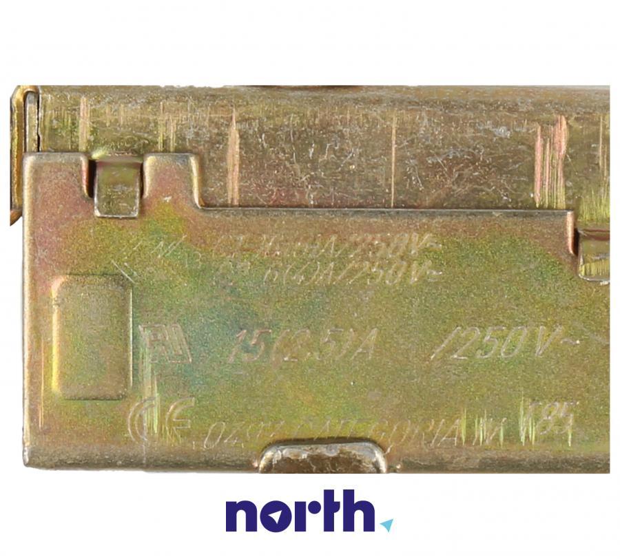 Termostat z regulacją do pralki Indesit 482000026235,3