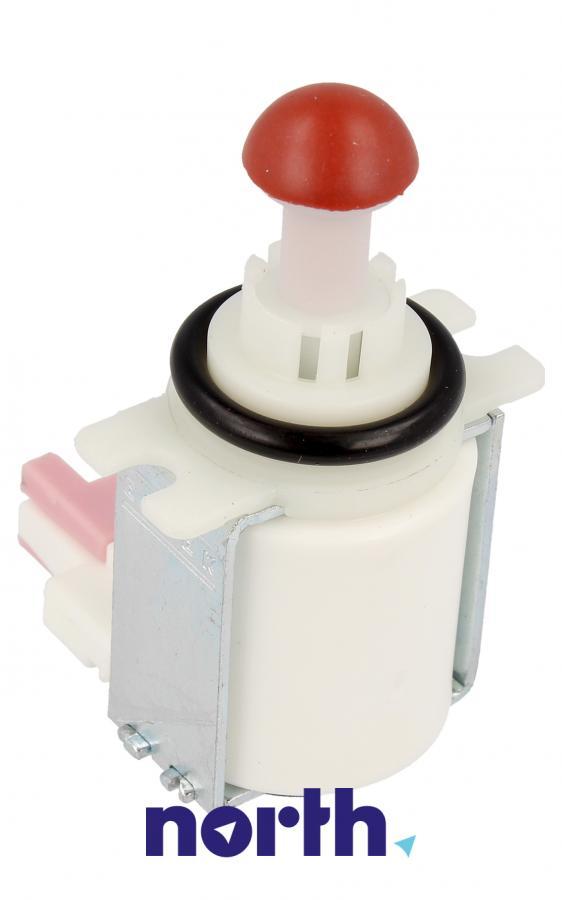 Elektrozawór płaszcza wodnego do zmywarki Bosch 00611316,1
