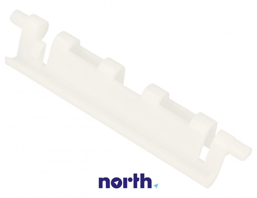 Sprężyna uchwytu drzwiczek zamrażarki górnej do lodówki Whirlpool 481949268501,0