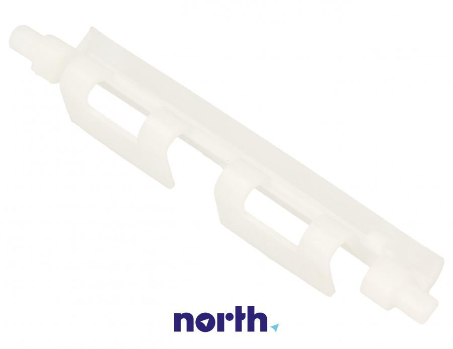 Sprężyna uchwytu drzwiczek zamrażarki górnej do lodówki Whirlpool 481949268501,1