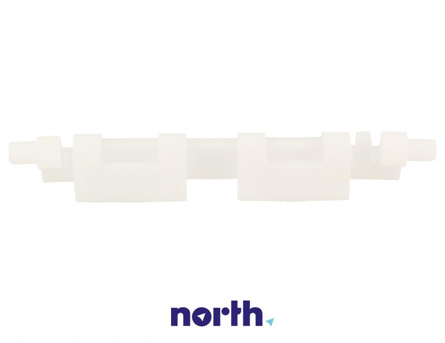 Sprężyna uchwytu drzwiczek zamrażarki górnej do lodówki Whirlpool 481949268501,3