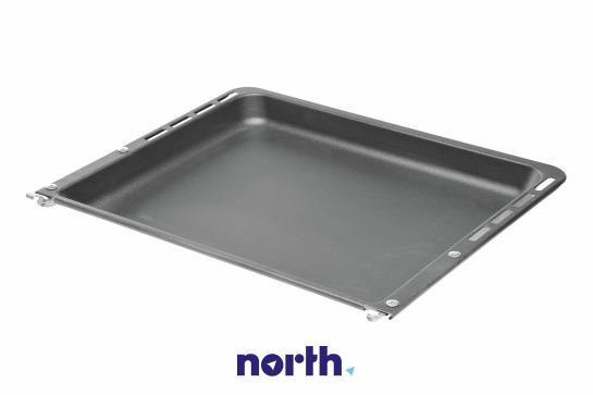 Blacha do pieczenia głęboka (emaliowana) do piekarnika Bosch 00467763,0
