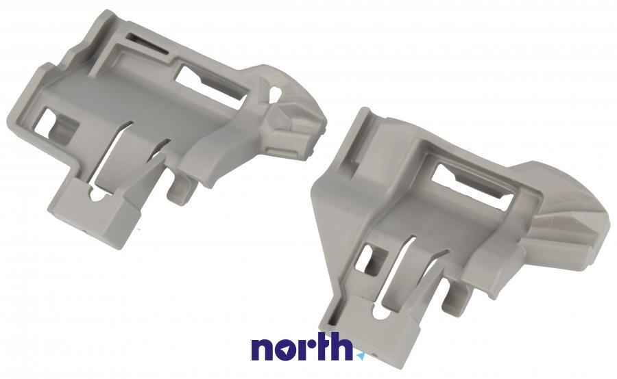 Zaczep grzebienia do kosza na naczynia do zmywarki Siemens 00611482,0