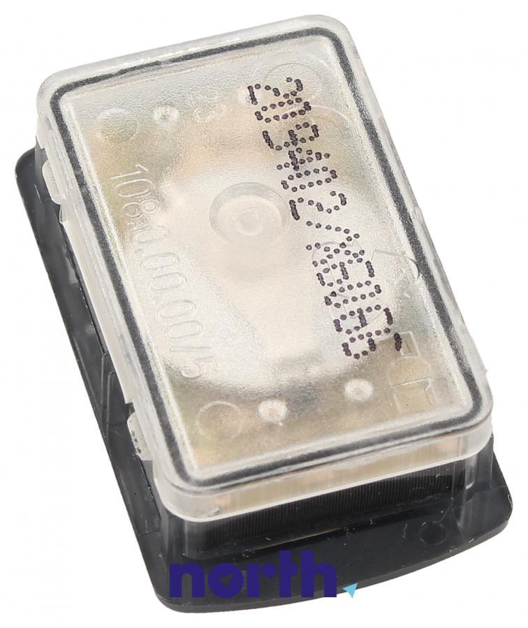 Wskaźnik wymiany filtra wody Brita do ekspresu do kawy Bosch 00613971,1