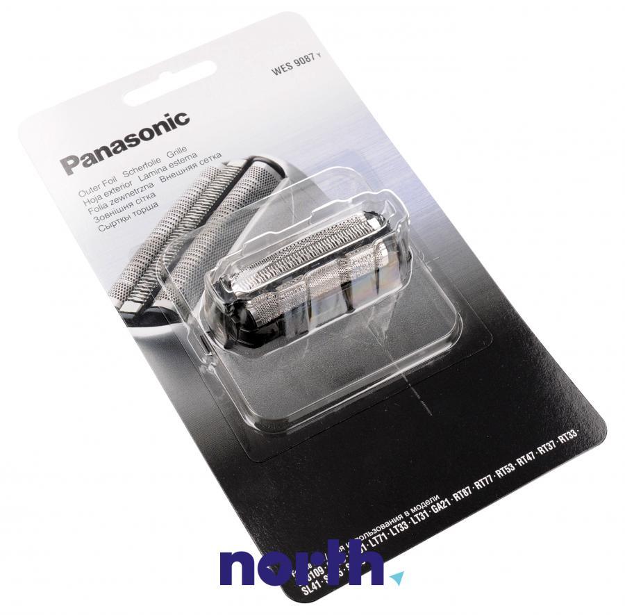 Folia tnąca do golarki Panasonic WES 9087Y WES9087Y,0