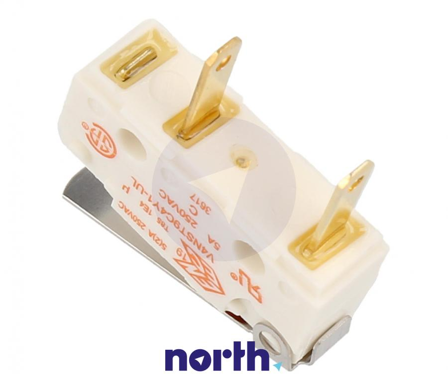 Mikroprzełącznik do ekspresu Krups MS5002648,2