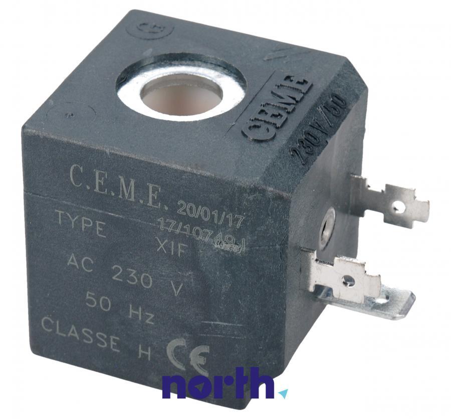 Cewka elektrozaworu do żelazka Tefal CS-00098530,2
