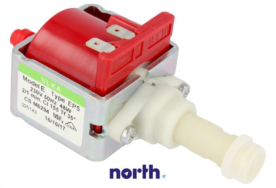 Pompa ciśnieniowa 48W 230V Ulka do ekspresu Magimix EP5,0