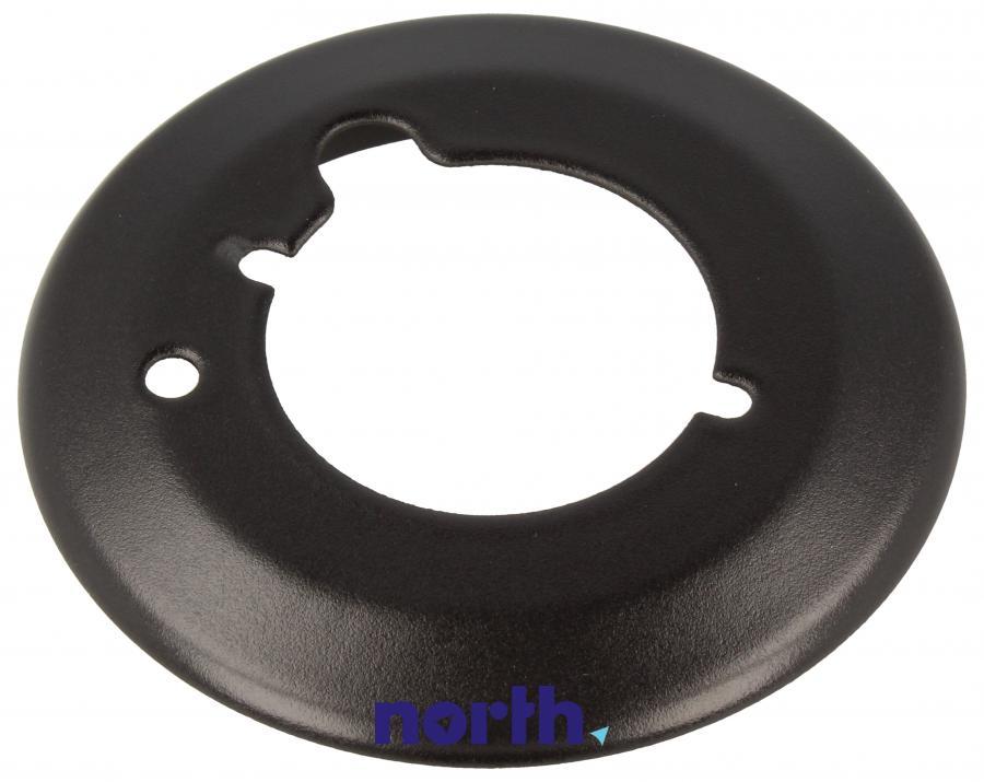 Pierścień palnika średniego do płyty gazowej AEG 3531602211,0