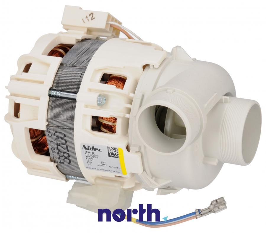 Pompa myjąca z turbiną do zmywarki Electrolux 50299965009,0