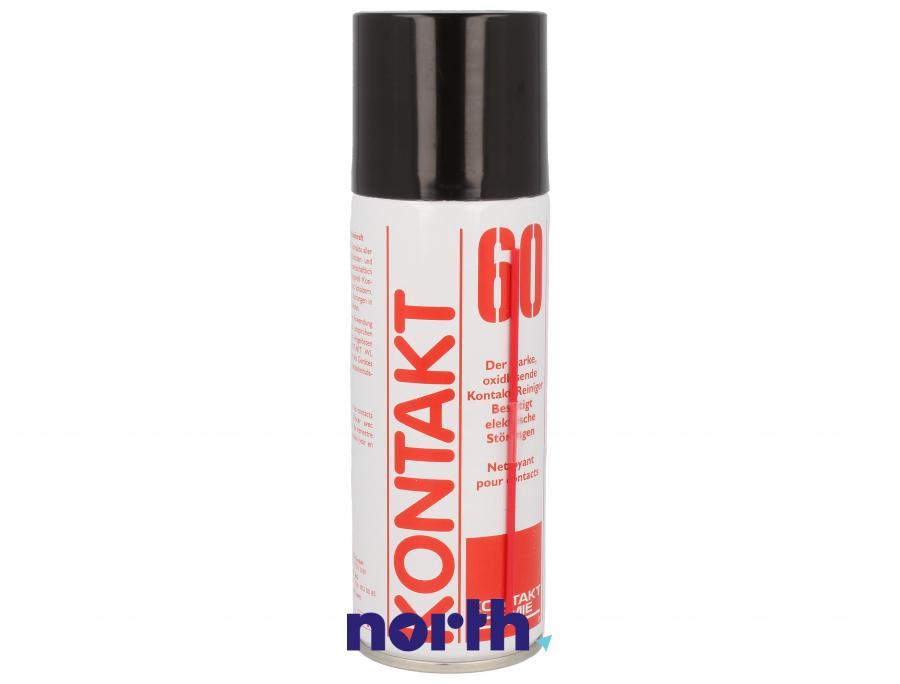 Spray Kontakt Chemie 60-KONTAKT 70009AA 200ml,0