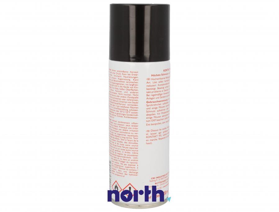 Spray Kontakt Chemie 60-KONTAKT 70009AA 200ml,1