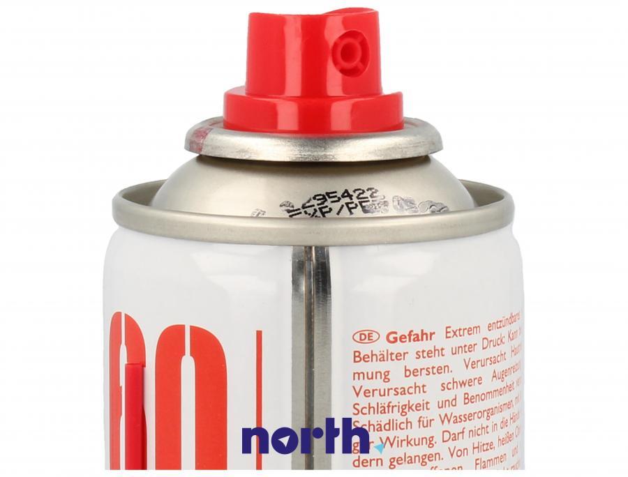 Spray Kontakt Chemie 60-KONTAKT 70009AA 200ml,2