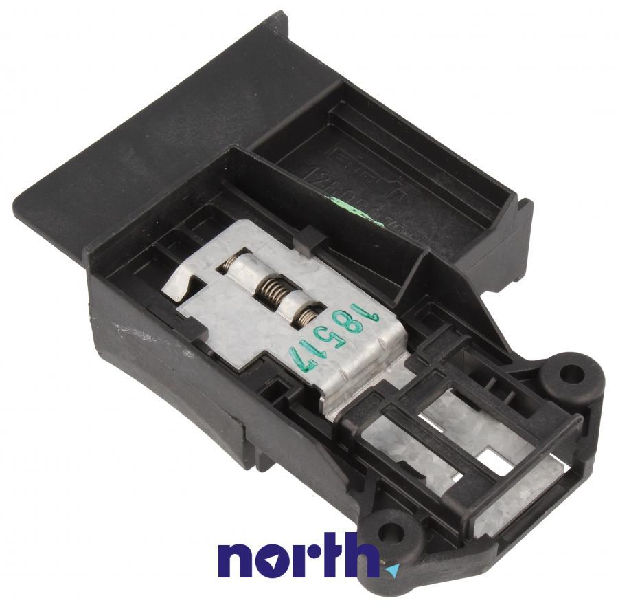 Blokada elektromagnetyczna otwarcia drzwi do pralki Electrolux 1260607047,0