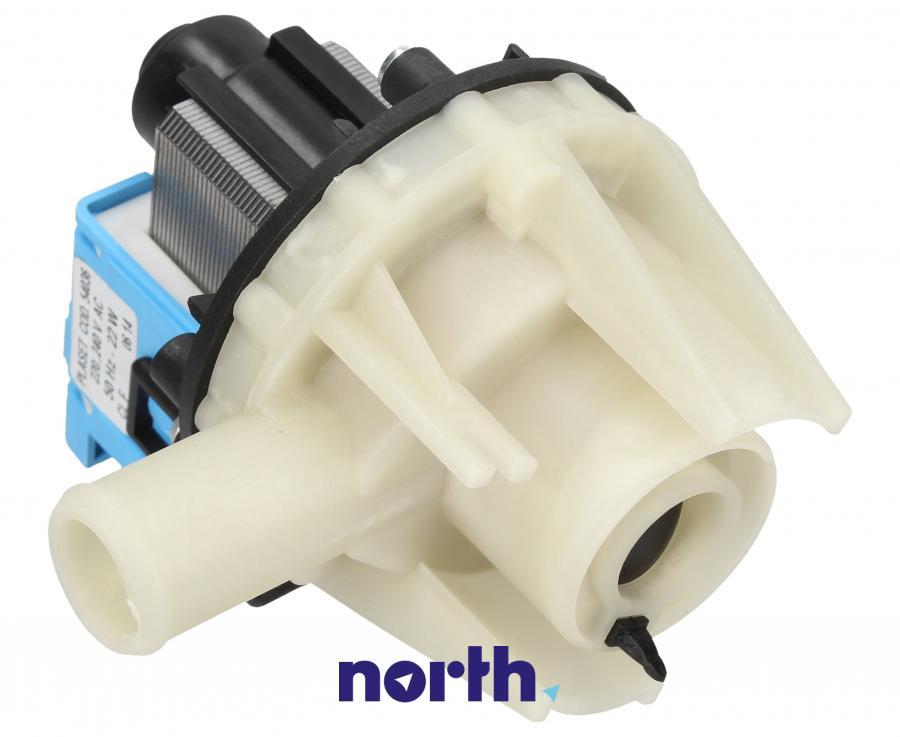 Pompa odpływowa do zmywarki Indesit C00044712,0