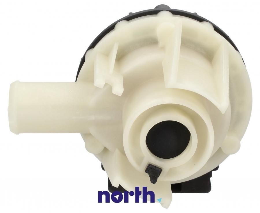 Pompa odpływowa do zmywarki Indesit C00044712,4