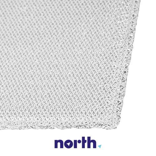 Filtr przeciwtłuszczowy metalowy (aluminiowy) do okapu Electrolux 50232423009,1