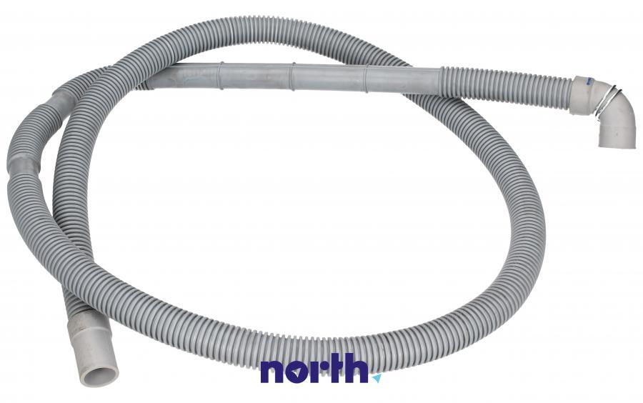 Wąż odpływowy do pralki Whirlpool 480111100272,0