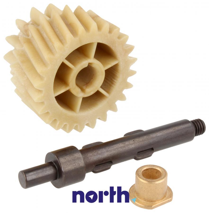 Koło zębate do robota kuchennego DeLonghi KW712145,0