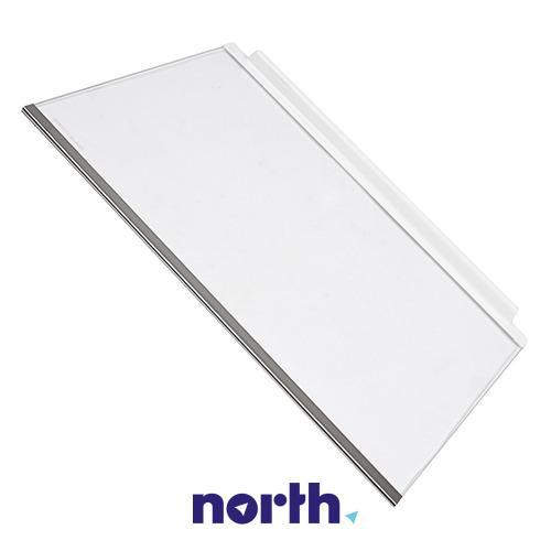 Półka szklana z ramkami do komory chłodziarki do lodówki Electrolux 2651077113,0