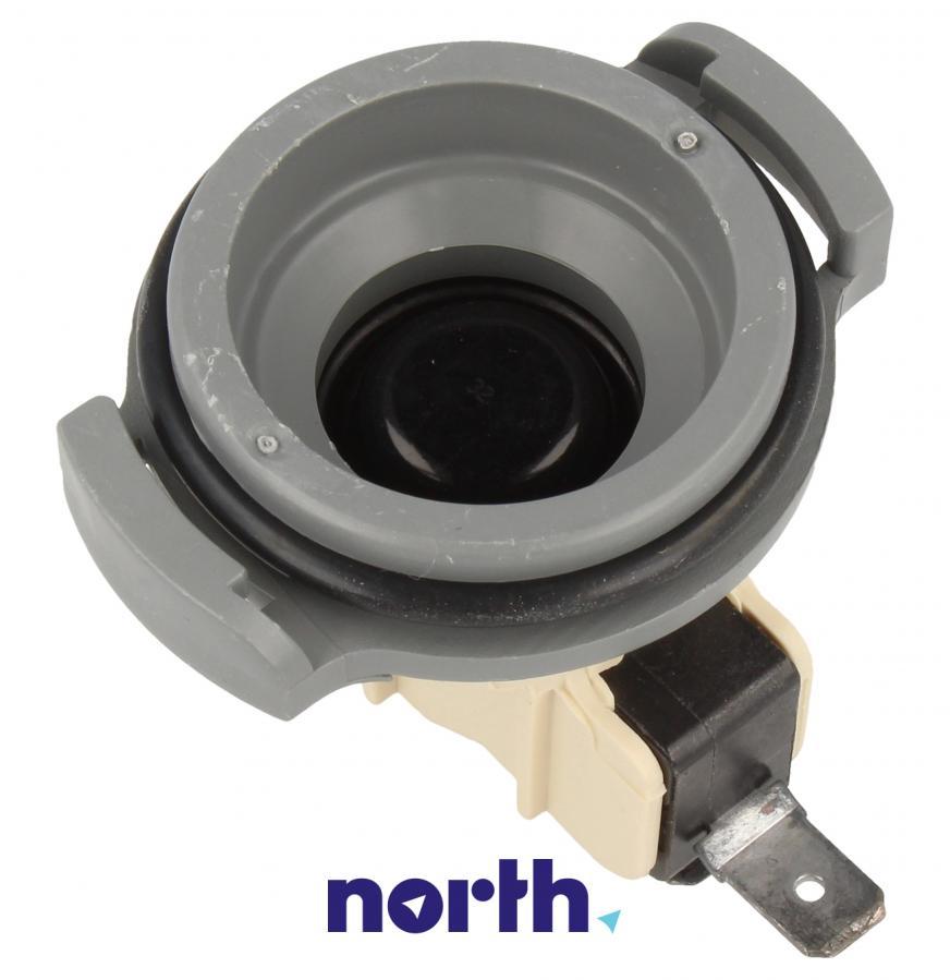 Wyłącznik ciśnieniowy grzałki przepływowej do zmywarki Gorenje 385841,0