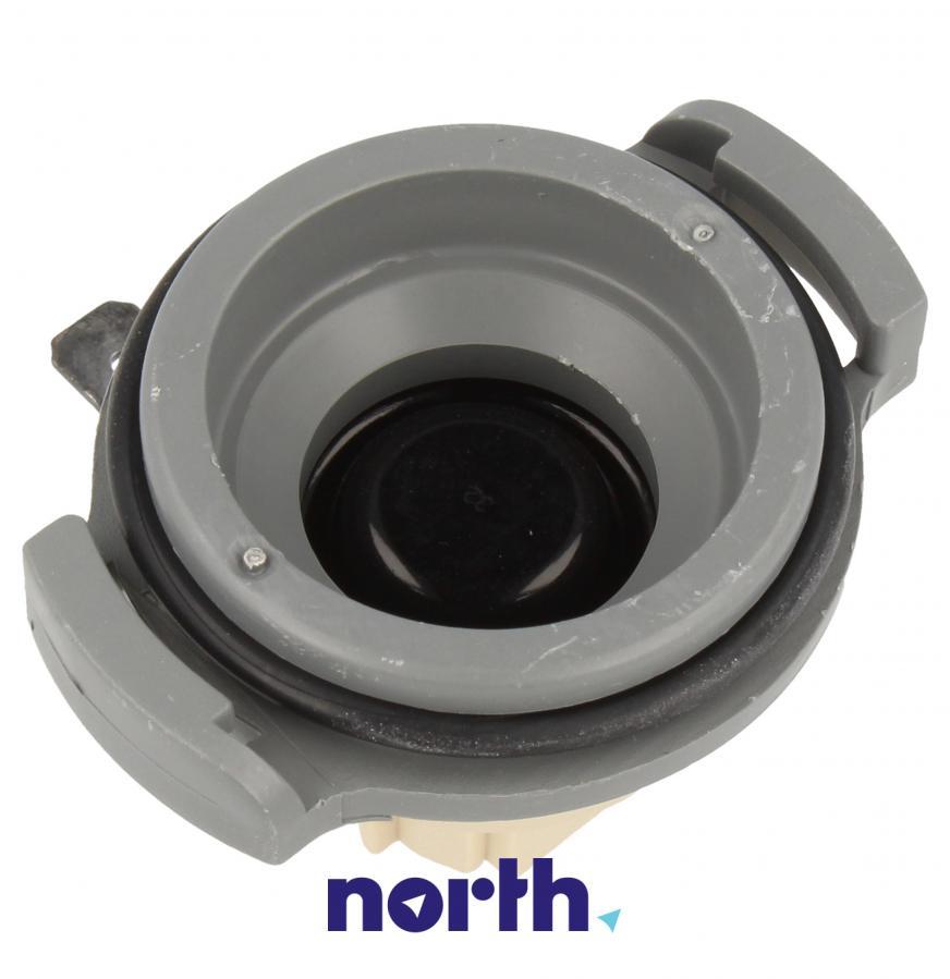 Wyłącznik ciśnieniowy grzałki przepływowej do zmywarki Gorenje 385841,1
