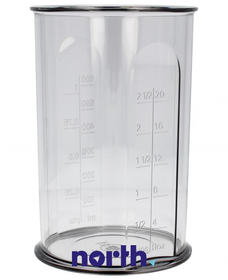 Miarka bez obudowy do blendera ręcznego Bosch 00657243,0
