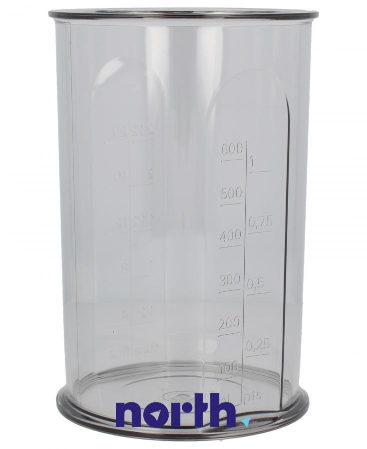 Miarka bez obudowy do blendera ręcznego Bosch 00657243,1