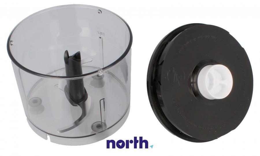 Rozdrabniacz kompletny do blendera ręcznego Bosch 00657248,0