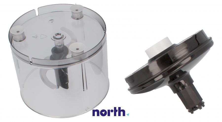 Rozdrabniacz kompletny do blendera ręcznego Bosch 00657248,1