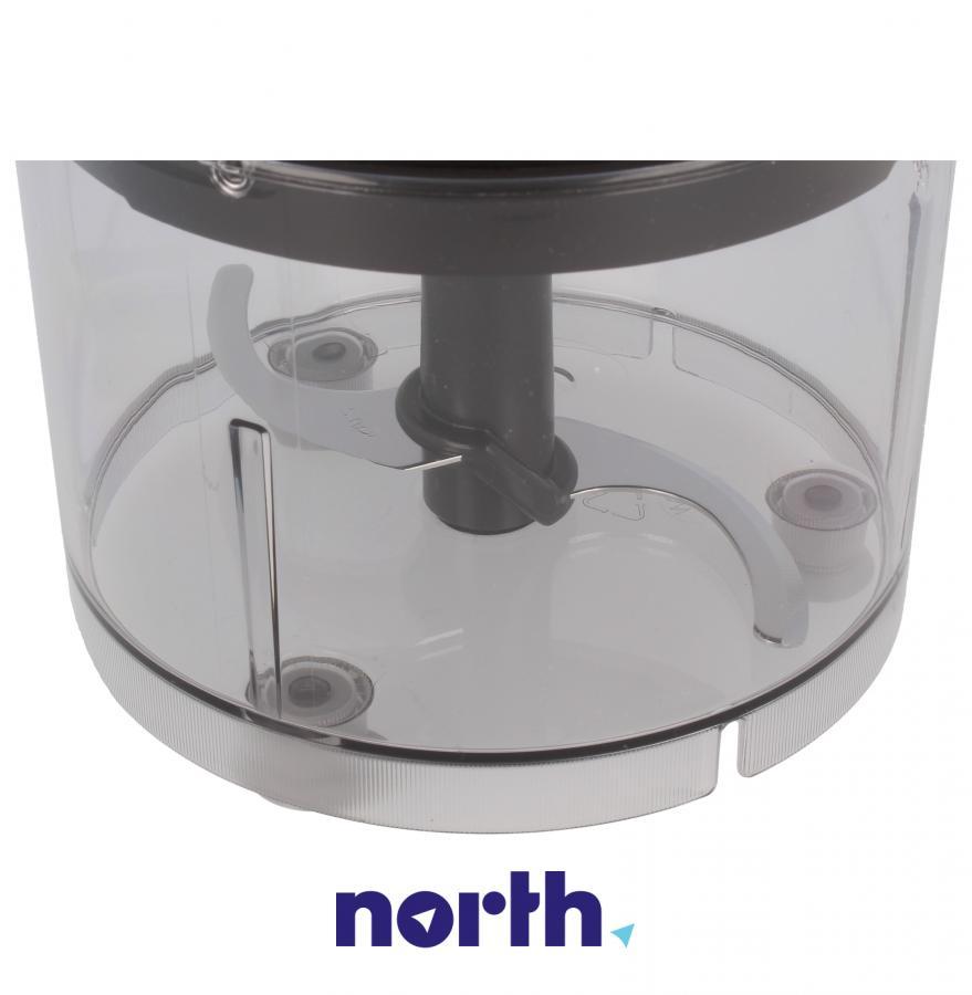 Rozdrabniacz kompletny do blendera ręcznego Bosch 00657248,2