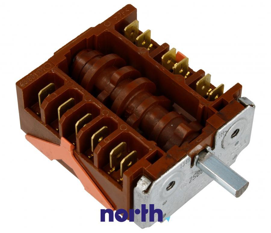Przełącznik funkcji do piekarnika Ardo M00311044,0