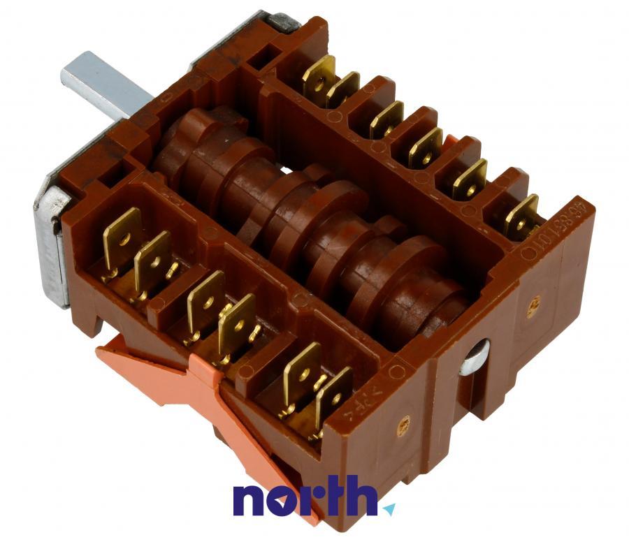 Przełącznik funkcji do piekarnika Ardo M00311044,1