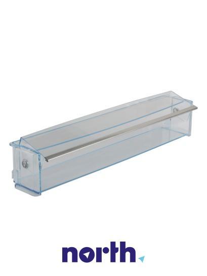 Półka na drzwi chłodziarki do lodówki Bosch 00652529,2