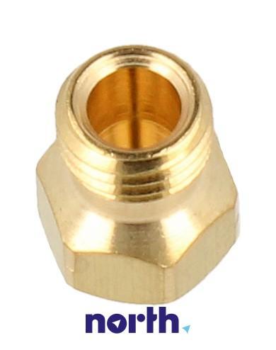 Dysza propan-butan (G37) palnika wok do płyty gazowej Amica 8048906,1