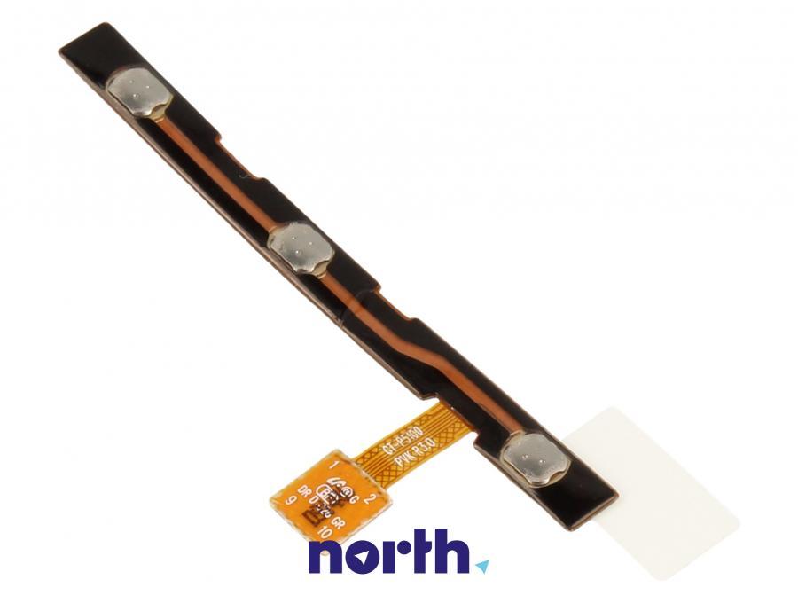 Płytka przycisków bocznych z taśmą do smartfona Samsung GH5912148A,0