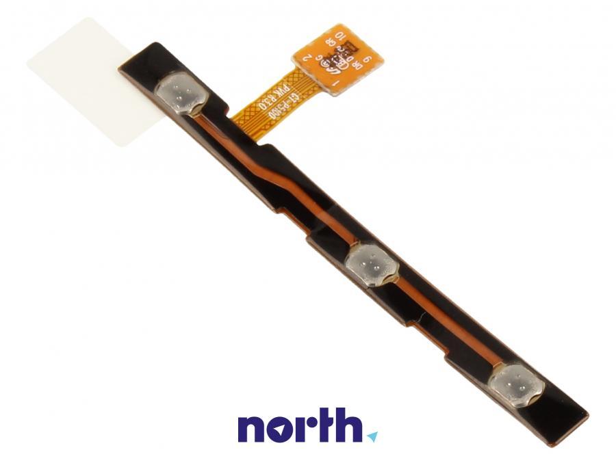 Płytka przycisków bocznych z taśmą do smartfona Samsung GH5912148A,1